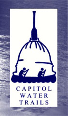 Capitol Water Trails logo